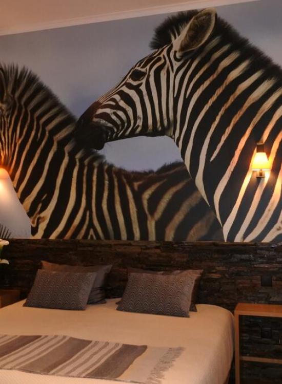 Suite Zebra